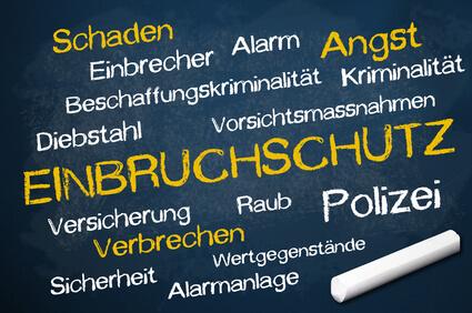Sicherheitstechnik Wiesbaden