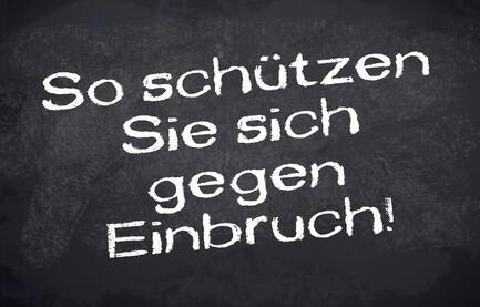 Wiesbaden Einbruchschutz