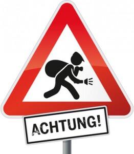 Wiesbaden Schlüsseldienst Einbruchschutz